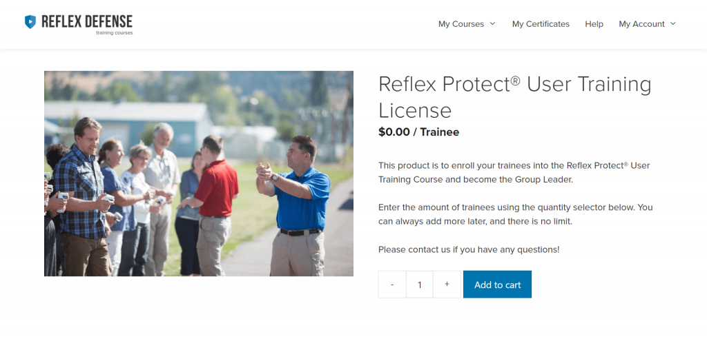 product license